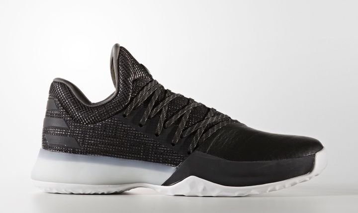 360d26c884a0 A New adidas Harden Vol. 1 Primeknit Drops Next Month - WearTesters