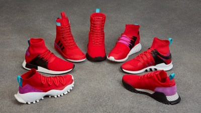ed84b16cf334c adidas Originals Unveils Winter Scarlet Shock Purple Pack Including  Seeulater