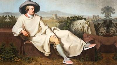 Afew x SauconyShadow Master 5000 Goethe 7