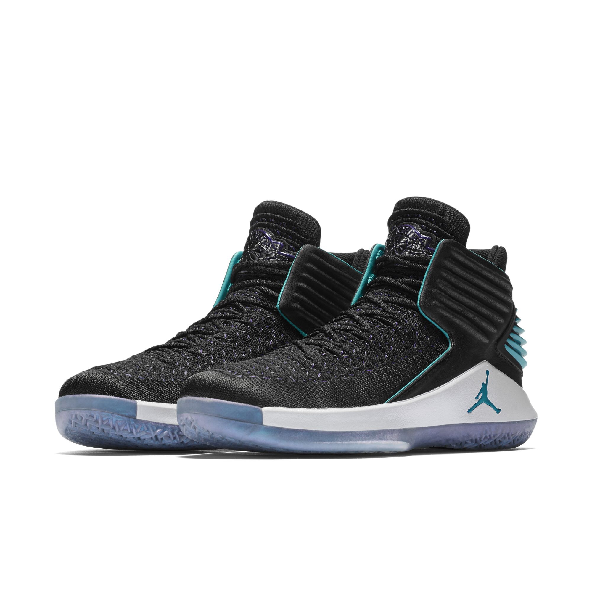 a76f510330a44d ... Hornets Black Teal White Copuon ... BUY Air Jordan 32 MVP Kixify  Marketplace  air jordan 32 ceo 1 ...