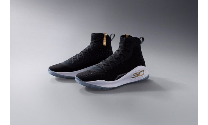 e2dabdcd4f25 The Curry 4  More Rings  Championship Pack Drops for Opening Night ...