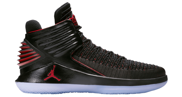 df0eb6c4e098fc The Air Jordan 32  Bred  Mid and Low are Available Now - WearTesters