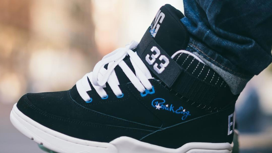 351192b7378f Ewing Athletics Honors the Other Teams Patrick Ewing Played For ...
