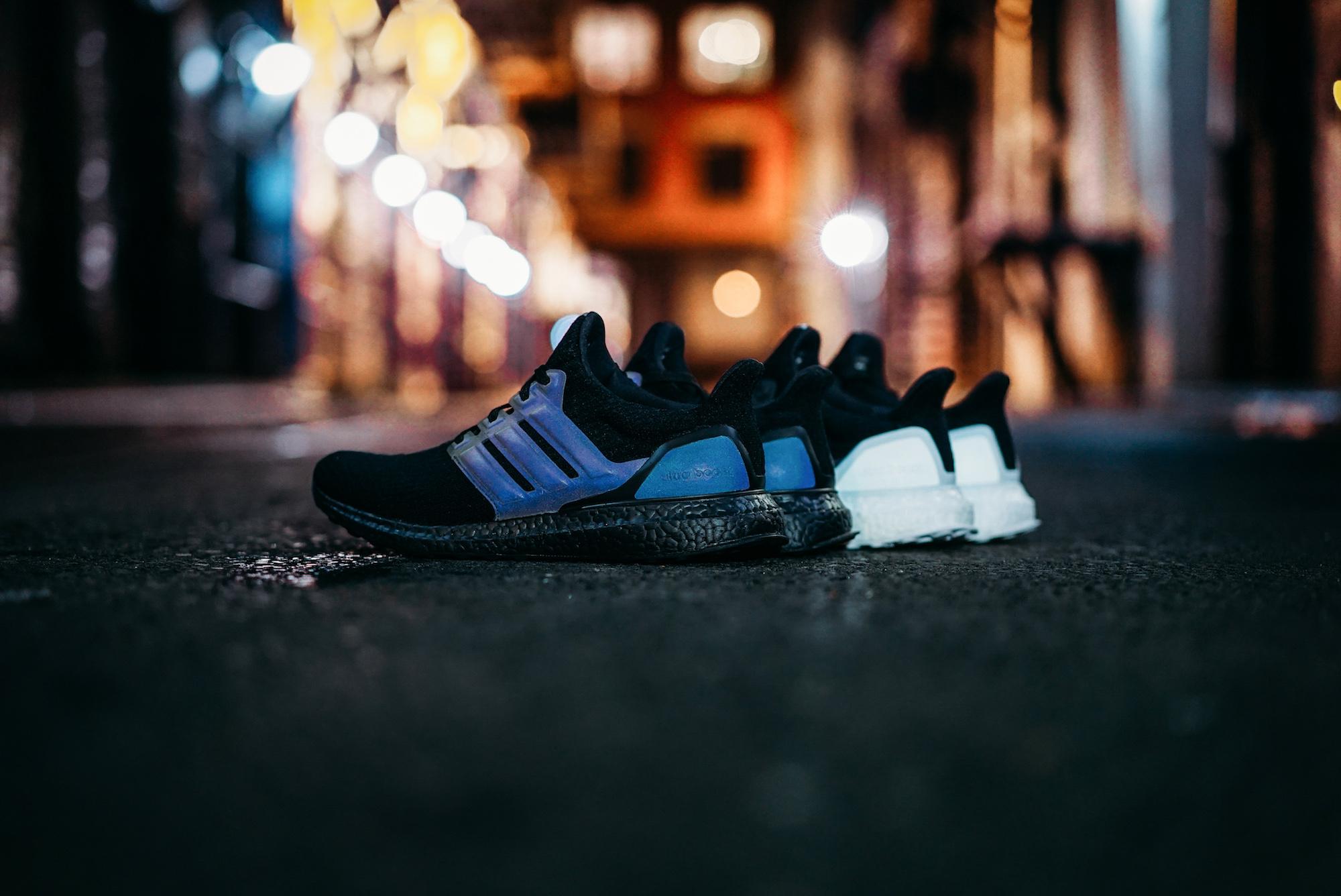 60e5d920a6d43 miadidas ultraboost XENO 5 · adidas   Customs   Kicks Off Court   Runners  ...