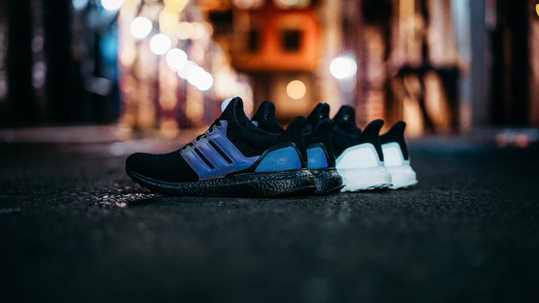 a81de637b You Can Customize the UltraBoost XENO on miadidas with a Black Boost ...