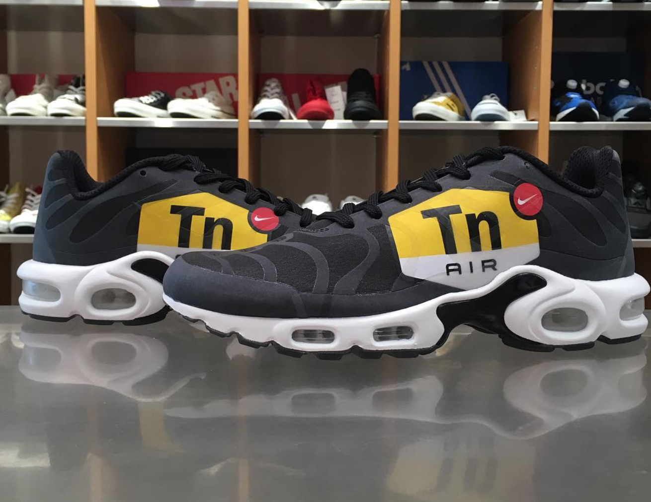 c8c330f303 Air Max Plus NS GPX Archives - WearTesters