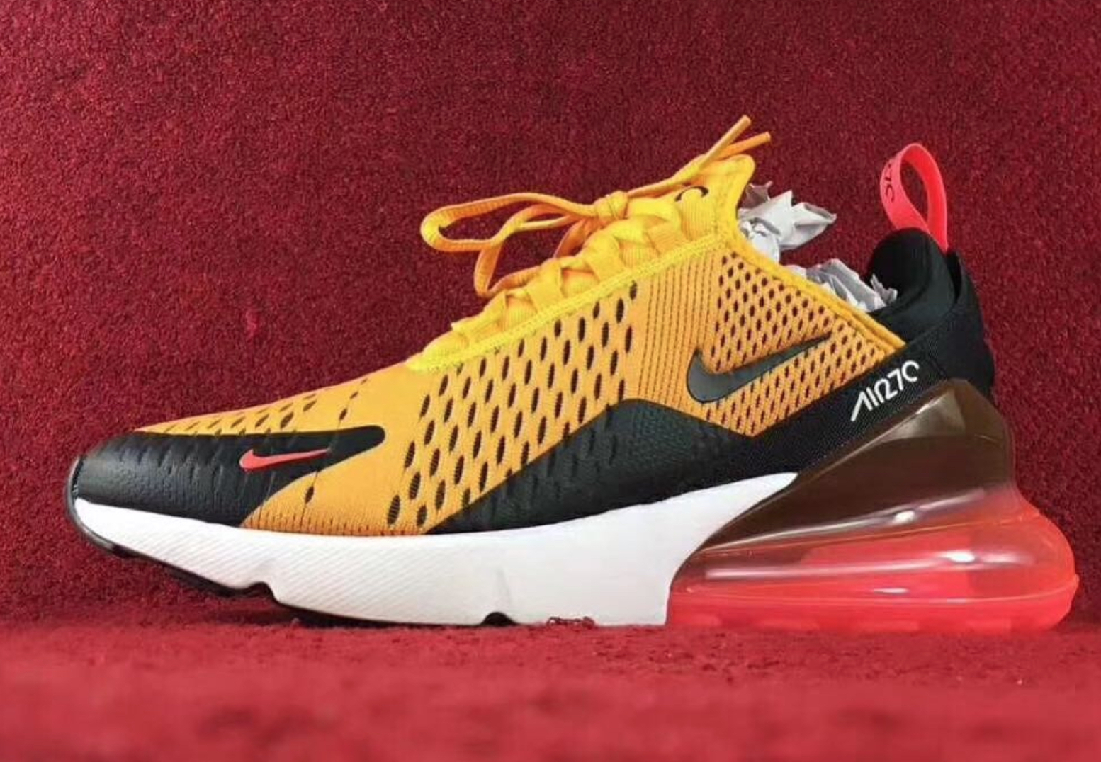 20f2aef9f8 A New Colorway of the Nike Air Max 270 Has Leaked - WearTesters