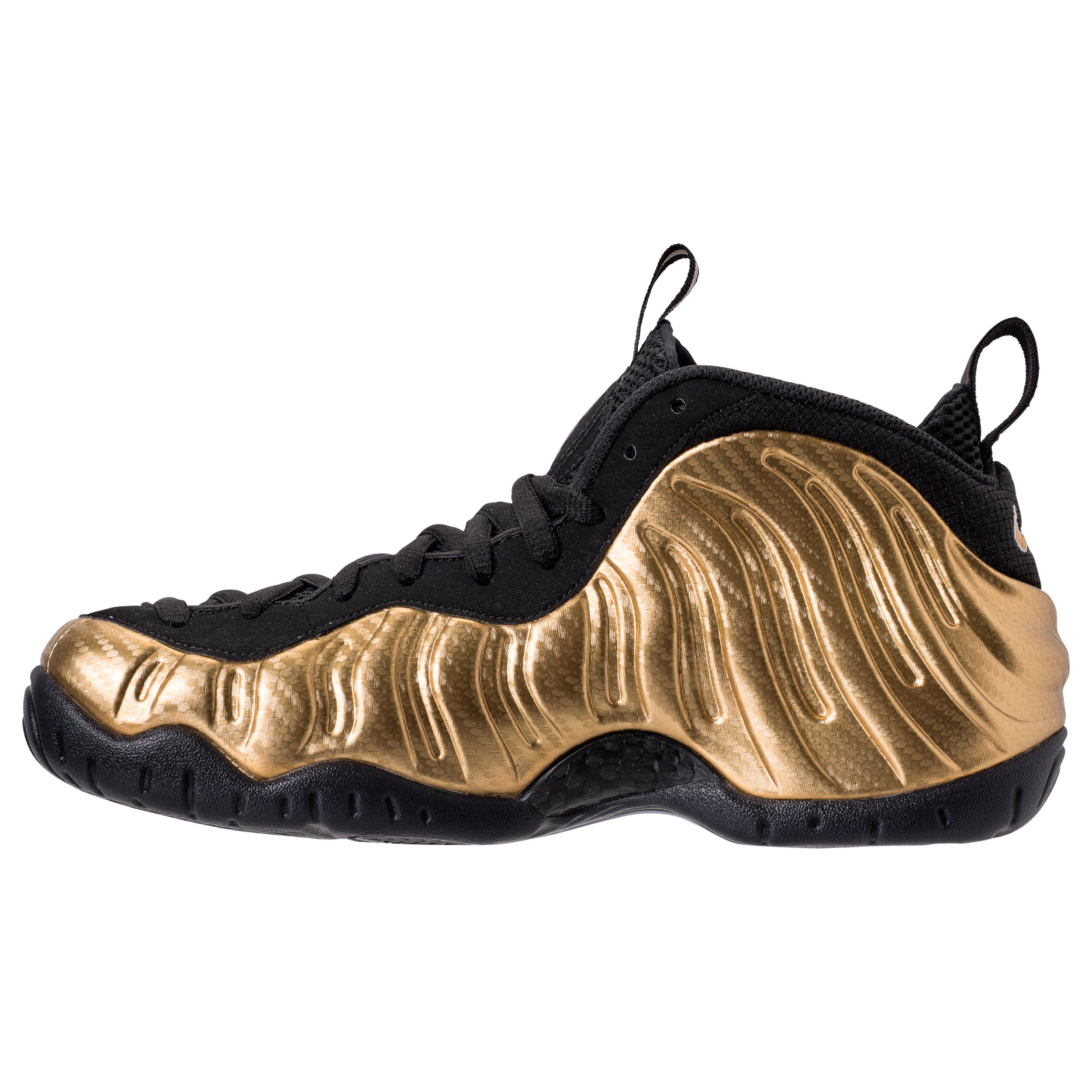 b49c1c15bdc nike air foamposite pro metallic gold 3 - WearTesters