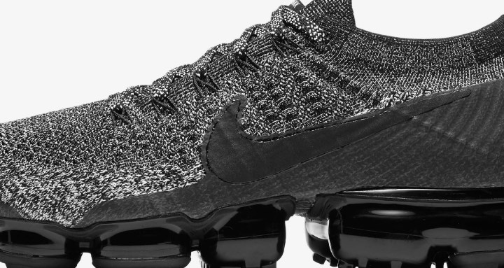 18216a783 The Nike Air VaporMax 'Cookies and Cream' Releases Next Week ...