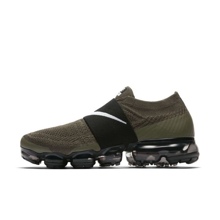1185e677aa An Official Look at the Nike Air VaporMax Moc - WearTesters