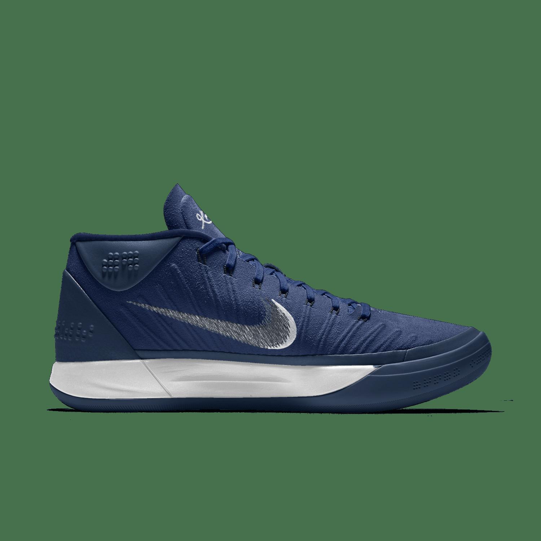 Nike Mid Kobe 8 Weartesters Ad Mid Nike Nikeid 5e9c5a