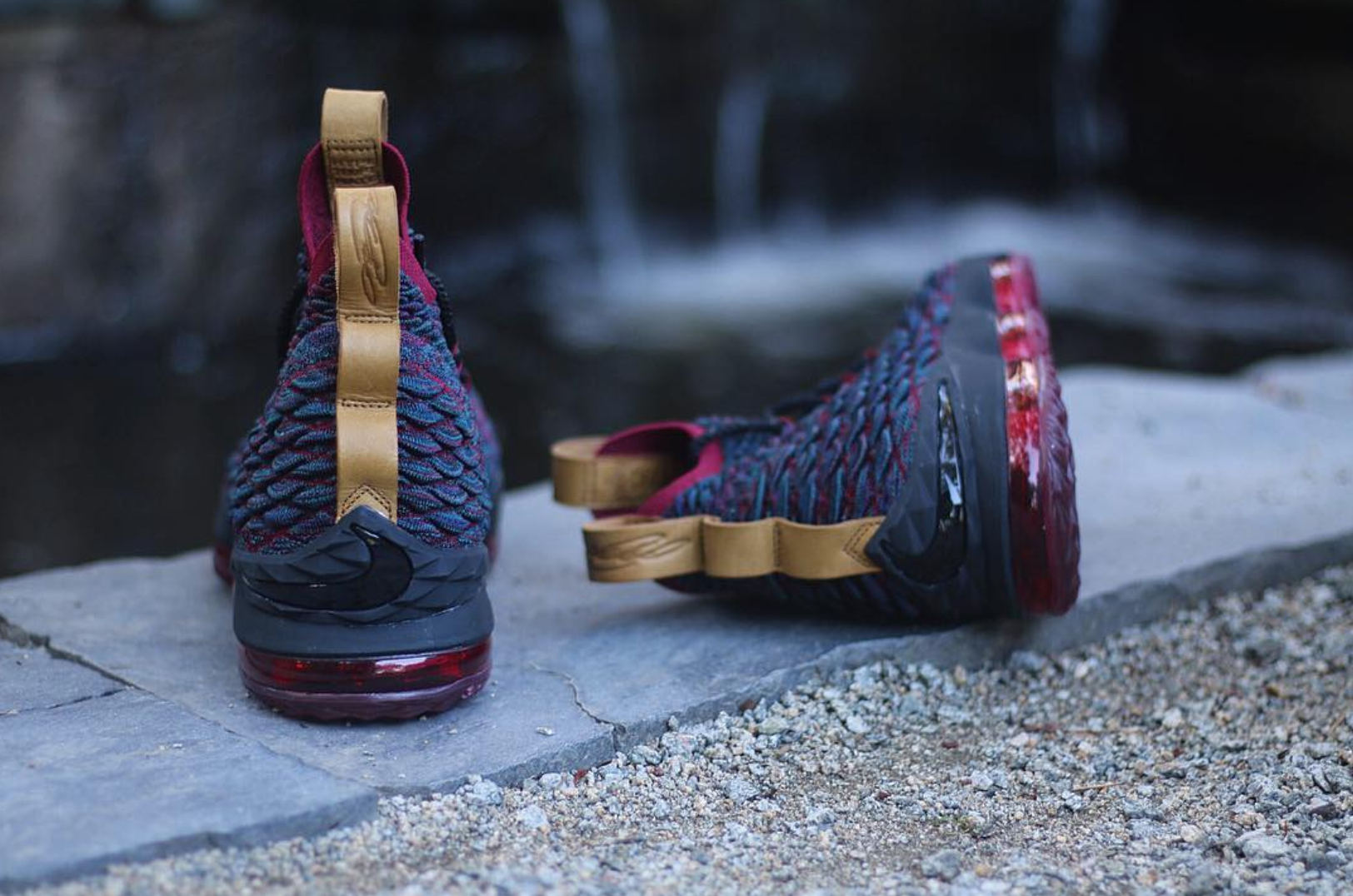 23d29561982 nike lebron 15 new heights 3 - WearTesters