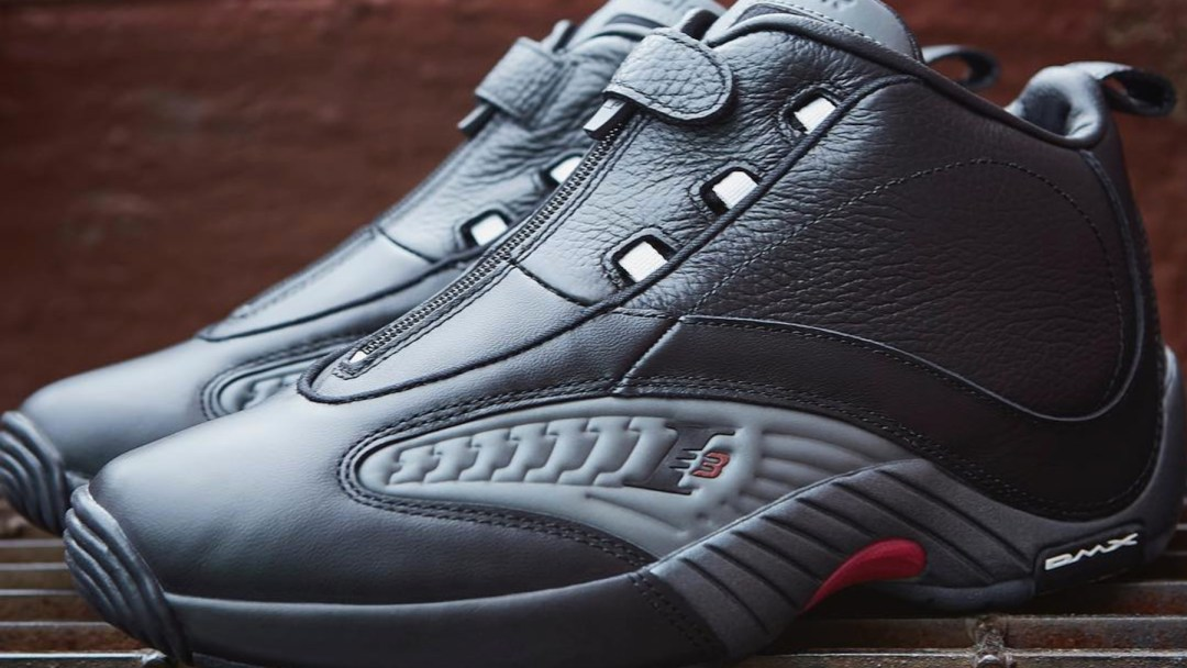 The Limited Edition Reebok Answer IV is Available Now - WearTesters b7ff6015e