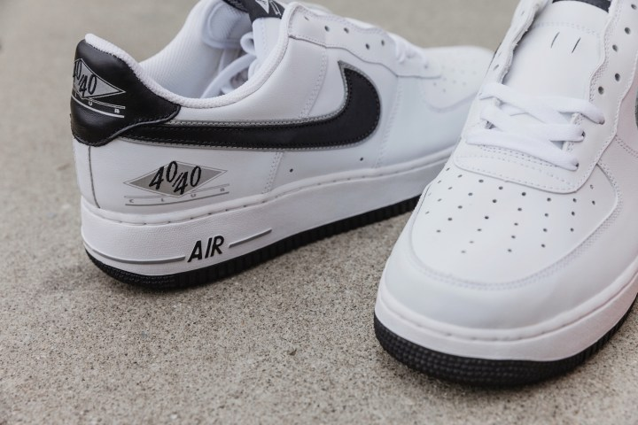 2005 Air Force 1 Low 40:40 Club 1