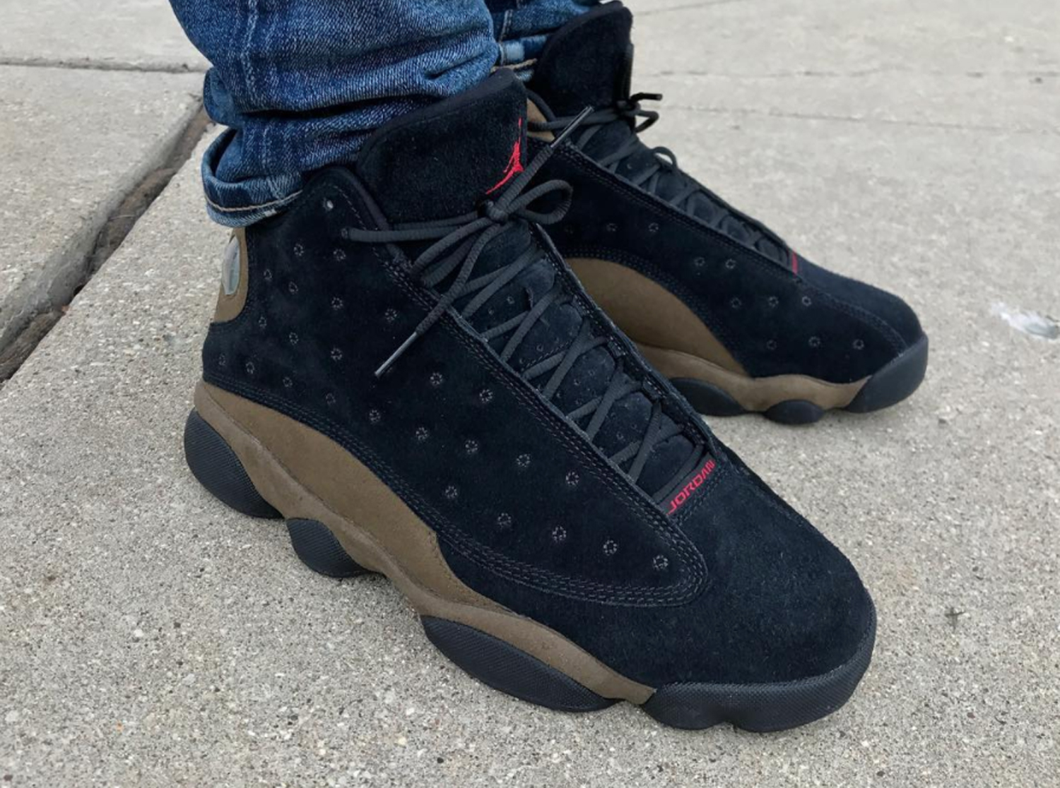 a96f1f4d372be8 air jordan 13 Archives - WearTesters