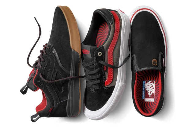 Vans Releases The AVE Pro Skate Shoe WearTesters