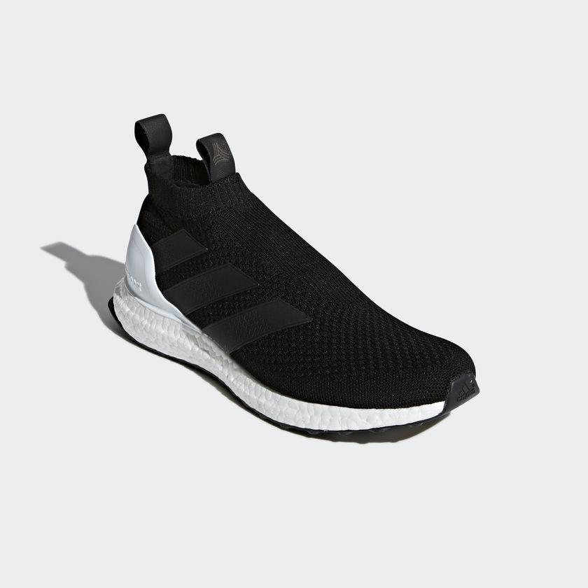 Adidas Impulso Asso 16 + Ultra Impulso Adidas Nucleo Nero 2 Weartesters 71d241