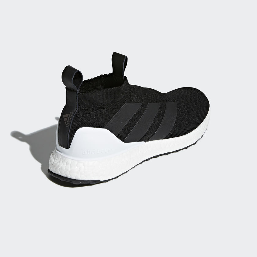 promo code 8a66b a5afb adidas Ace 16+ Ultra Boost core black 3