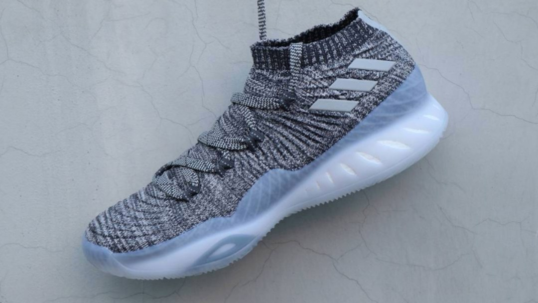 7ff99524ae0e The adidas Crazy Explosive Low 2017 Primeknit Has Launched Overseas ...