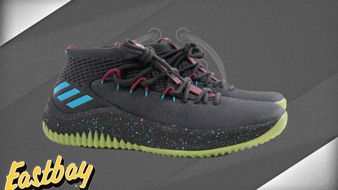 1bd551ef7c09 A Detailed Look at the adidas Dame 4  Glow in the Park  - WearTesters