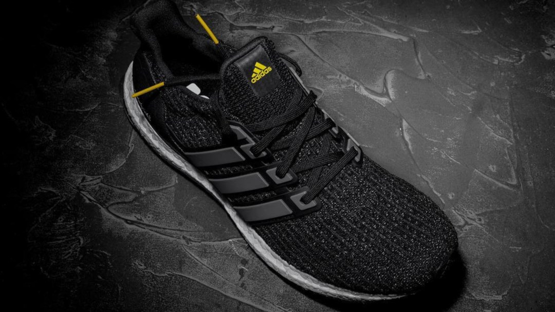 1438fff18 adidas Ultra Boost 4.0 Spotted in 3M Build - WearTesters