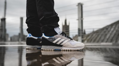 7bd615d962b6 adidas Consortium and HANON Link for Stormy New York Collab