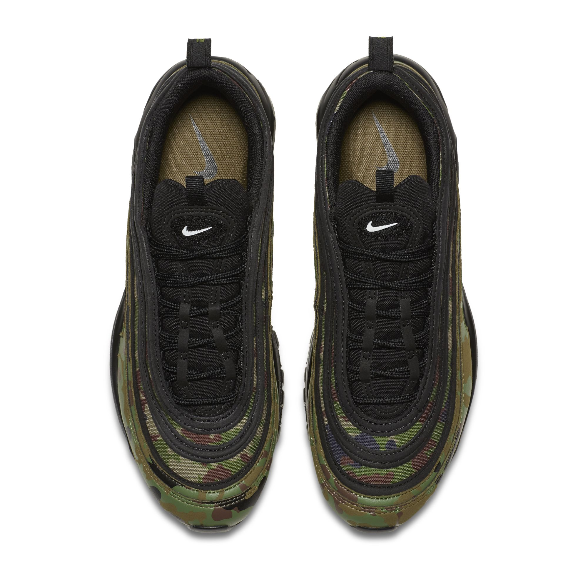 finest selection f78e7 e68c4 nike air max 97 country camo pack japan 4