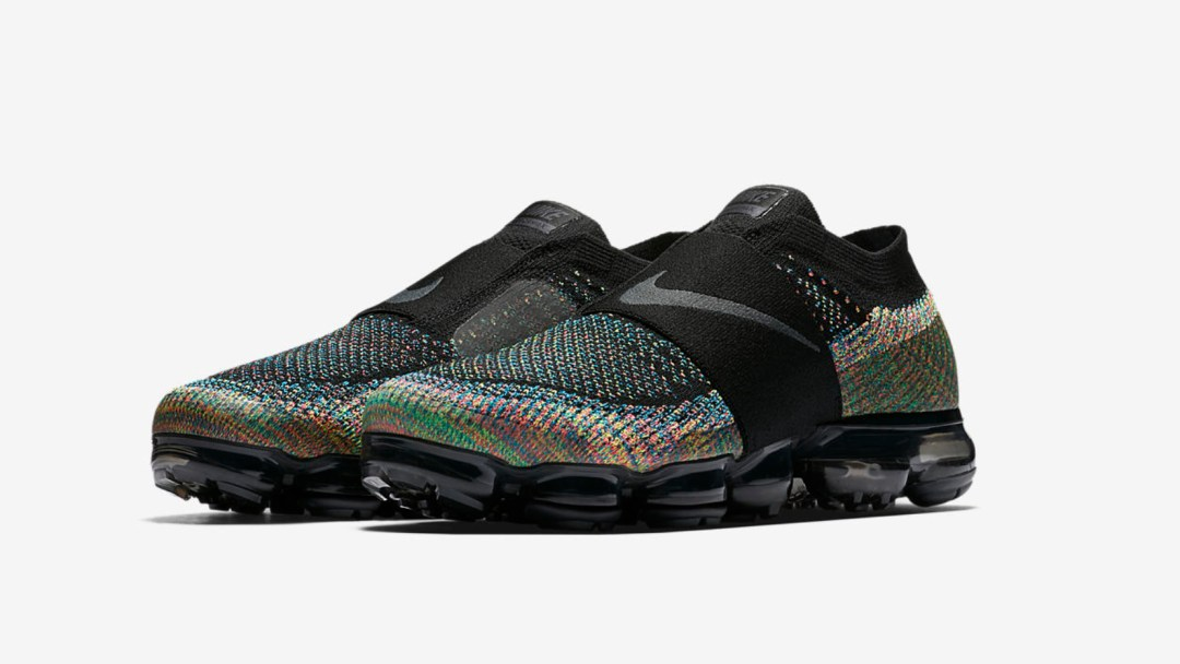 e3fc424360 The Nike Air VaporMax Moc Releases on Cyber Monday - WearTesters