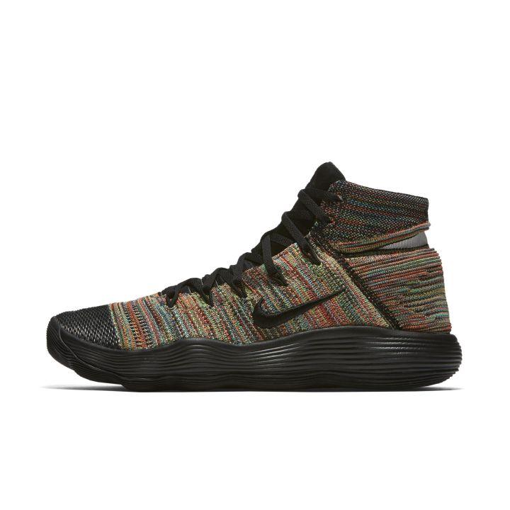 252b0888014 A Multicolor Nike React Hyperdunk 2017 Flyknit Releases Next Week ...