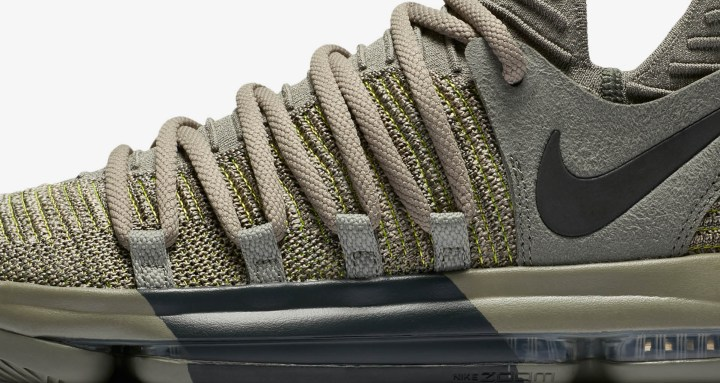 b5c1bb5aae69 The Nike KD 10  Veteran s Day  is Officially Unveiled - WearTesters