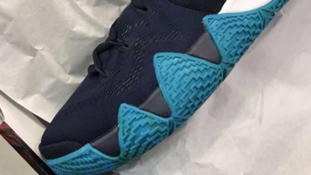 217510d5a16 A First Look at the Nike Kyrie 4 - WearTesters