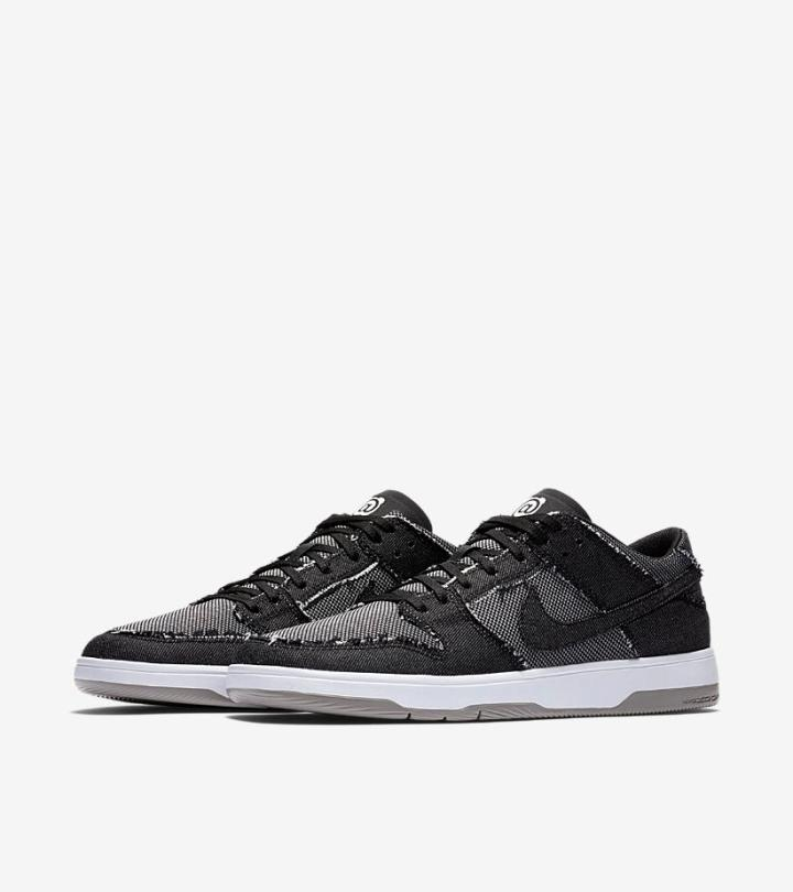 02c0a133714760 MEDICOM TOY Has a Special Nike SB Dunk Low for Black Friday ...