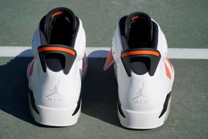 be like mike Air Jordan 6 5