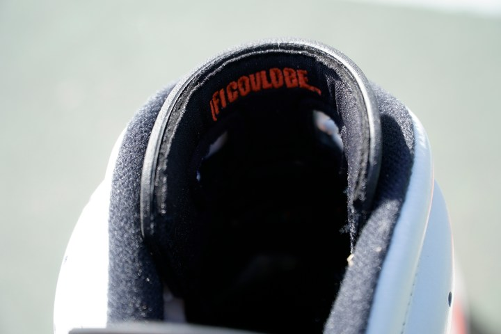 be like mike Air Jordan 6 3