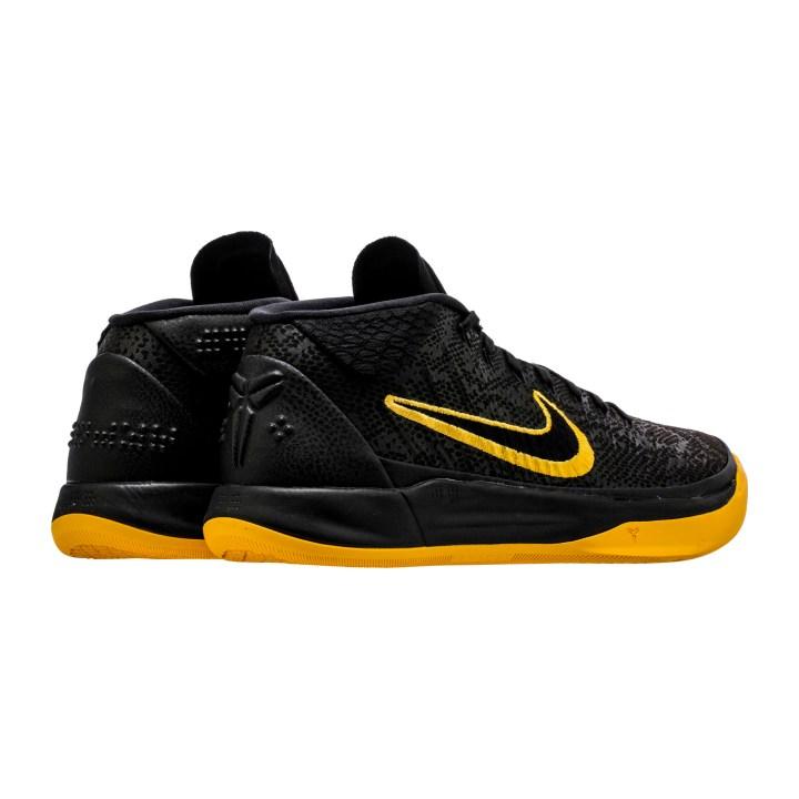 size 40 f11b2 3d185 Nike Kobe AD Black Mamba City Edition 2