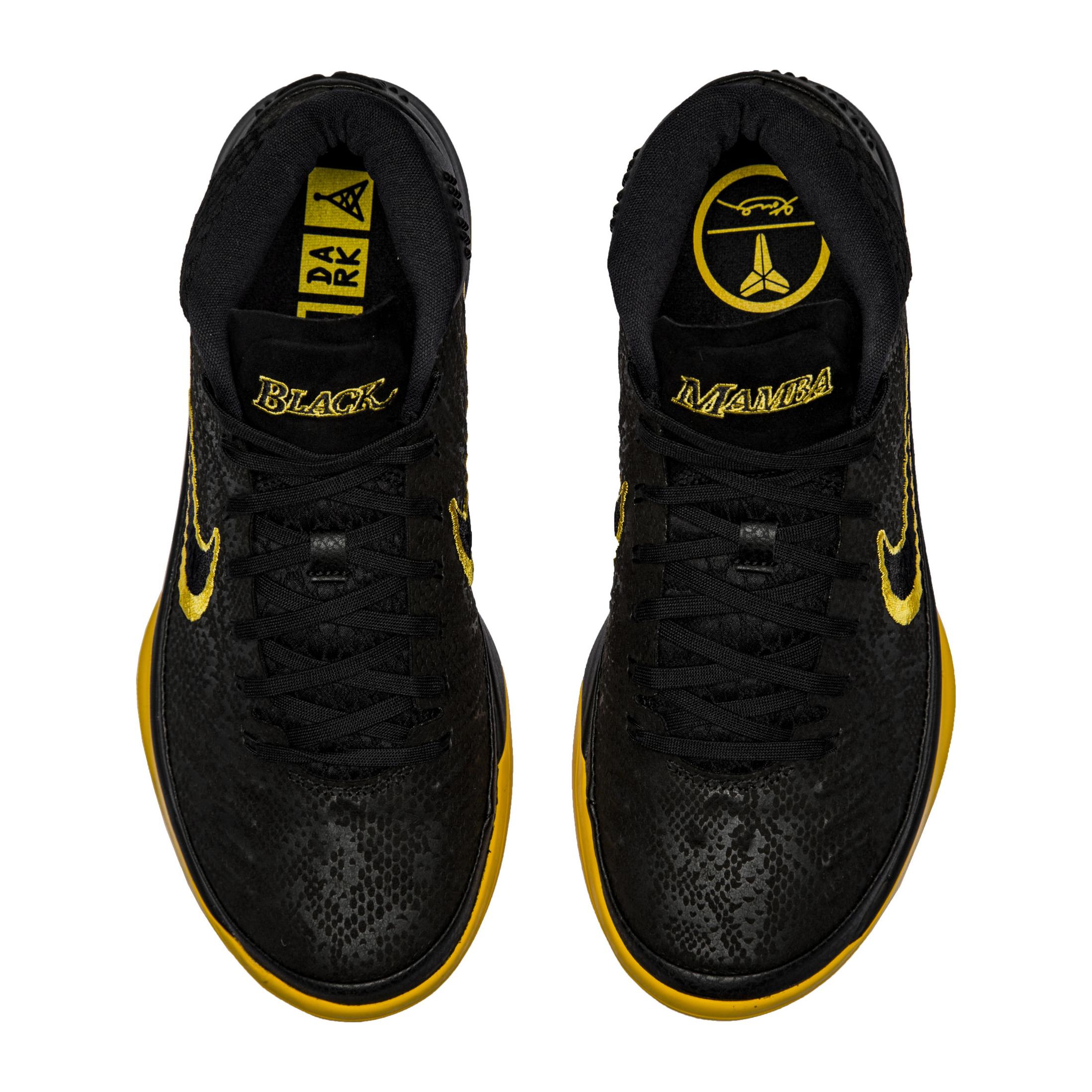 best sneakers a0d31 08836 Nike Kobe AD Black Mamba City Edition 5