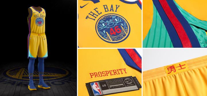 4abb6869258 The Nike Basketball  City Edition  Pack Releases Tomorrow at Eastbay ...