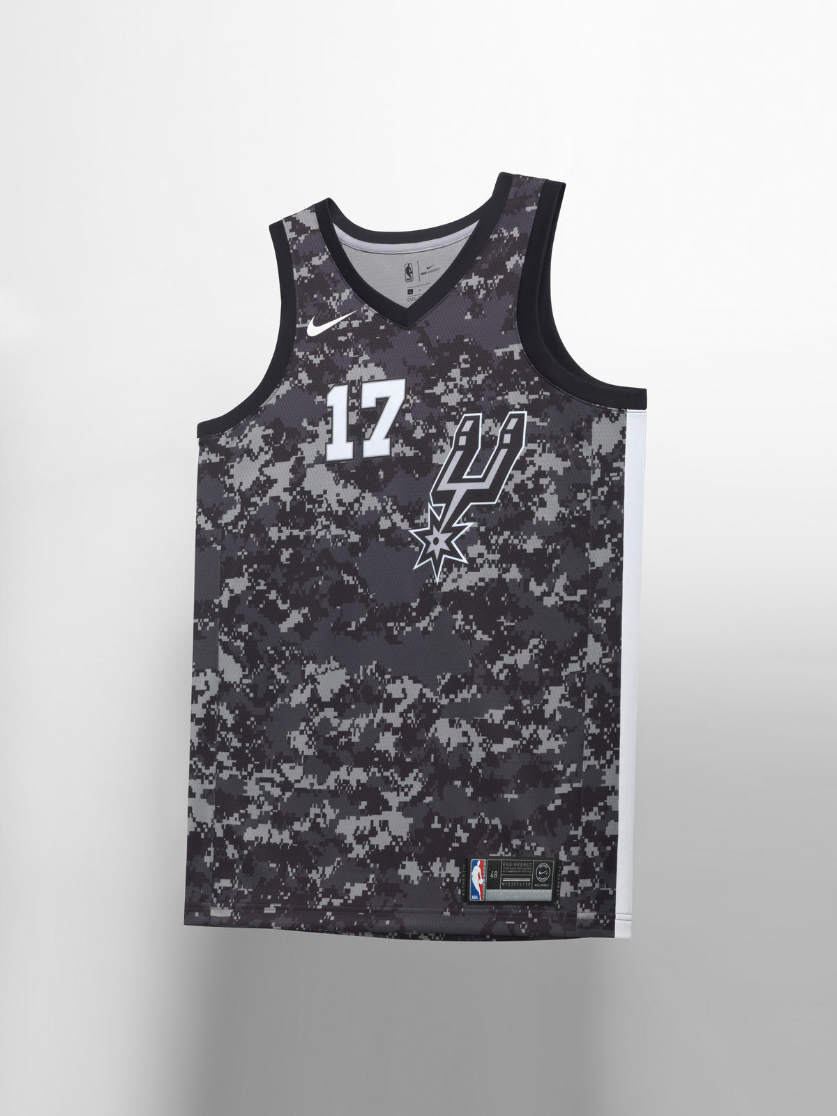 new styles 66448 95e22 Nike Unveils New NBA City Edition Jerseys 23 - WearTesters