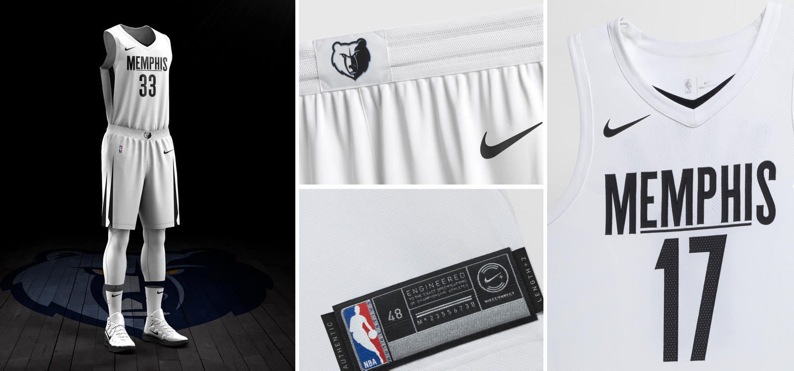 5c124091e9e Nike Unveils New NBA City Edition Jerseys 5 - WearTesters