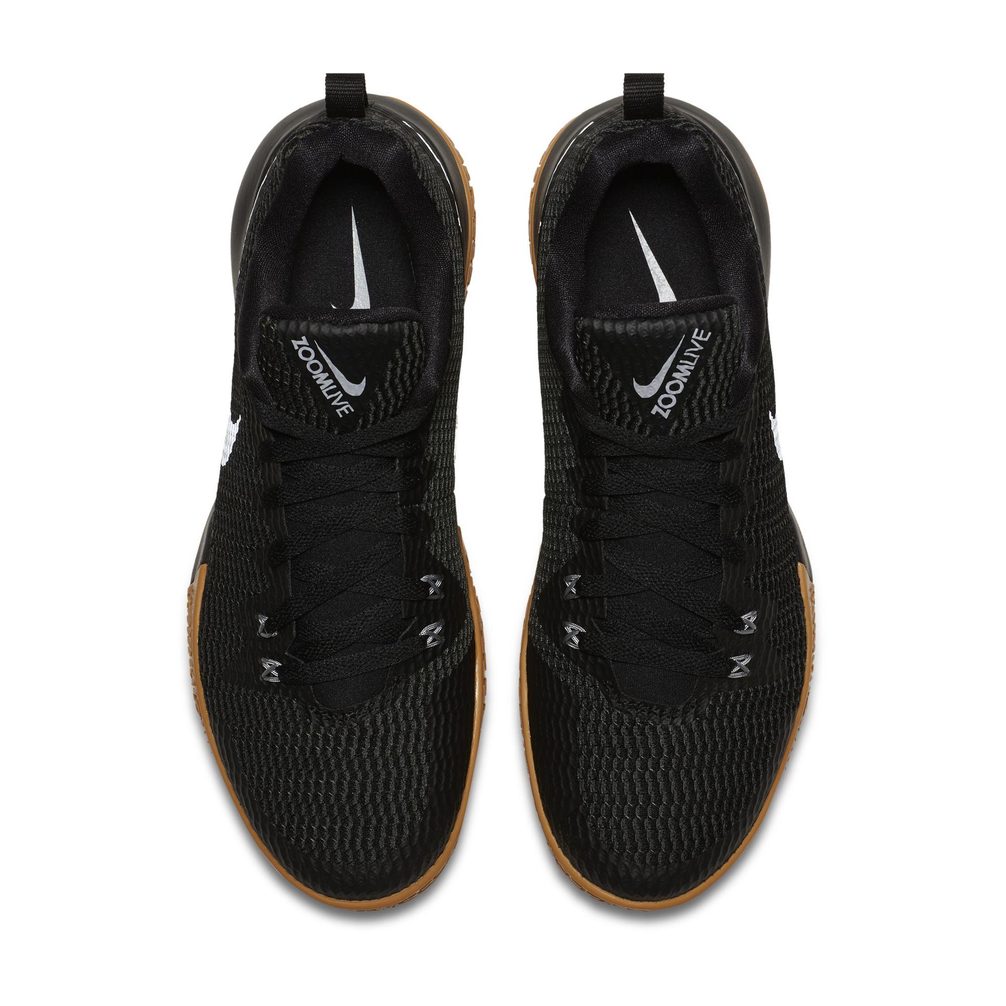 86ae0d416ffd Nike-Zoom-Live-2-Black-Gum-3 - WearTesters