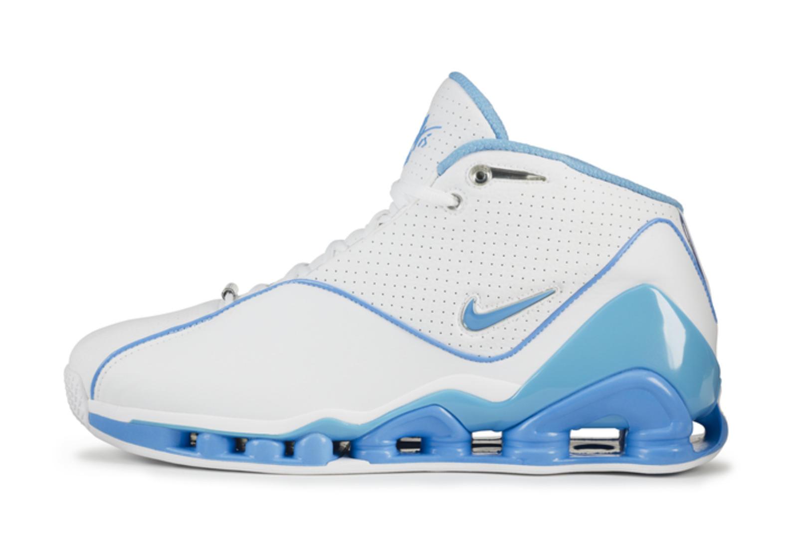 official photos 92a5a 6039a Nike shox VC II 2004