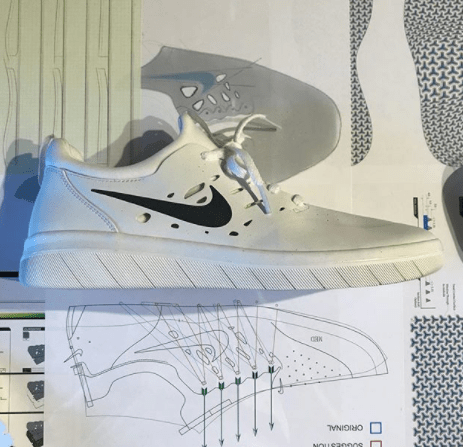 054094c05106 First Look at Nyjah Huston s First Nike SB Signature Sneaker ...