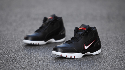 4fc236569cc2 Detailed Look at the Nike Air Zoom Generation Retro Dropping This Weekend