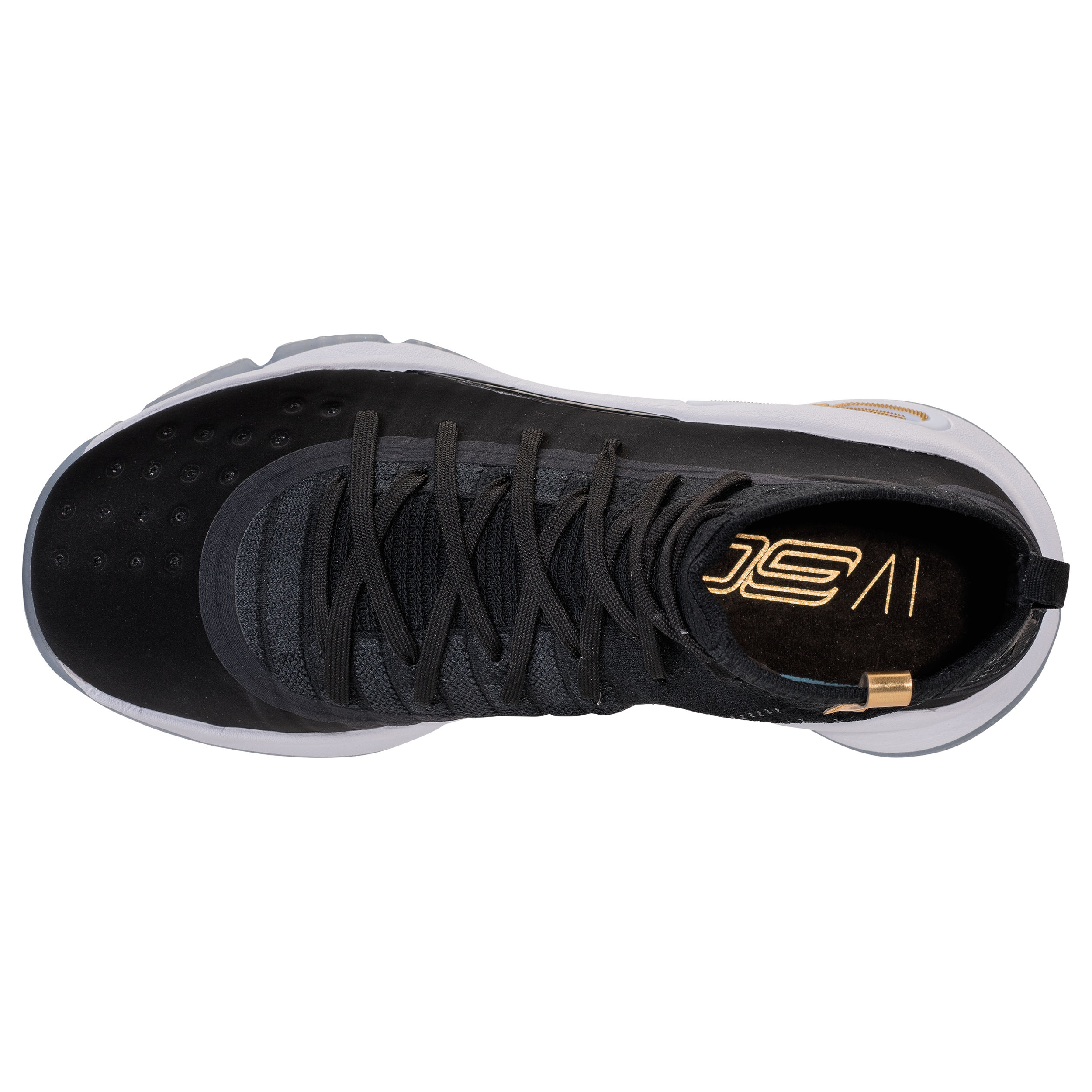 7341938c4920 Under armour curry 4 black gold 5 - WearTesters