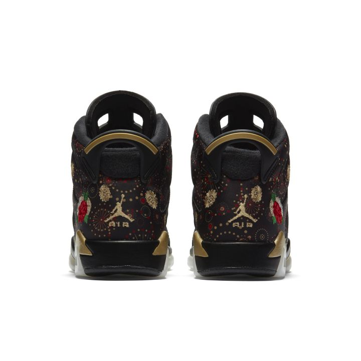 air jordan 6 retro cny BG official 5