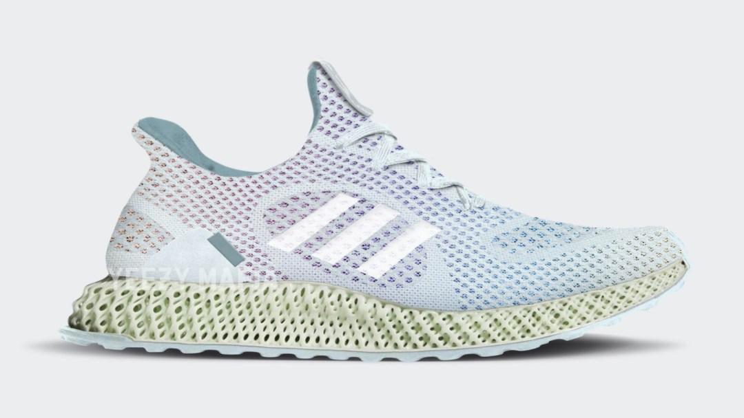 f0764b53b6dc adidas Consortium Teases Futurecraft 4D Collabs with Four Sneaker ...