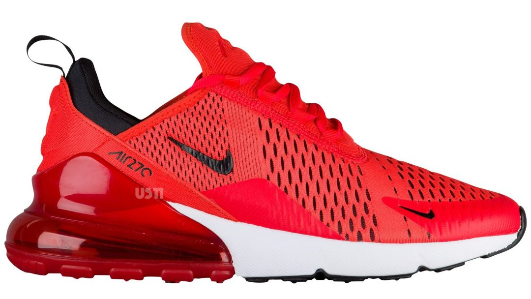 promo code ebe66 0d136 nike air 270 red 1