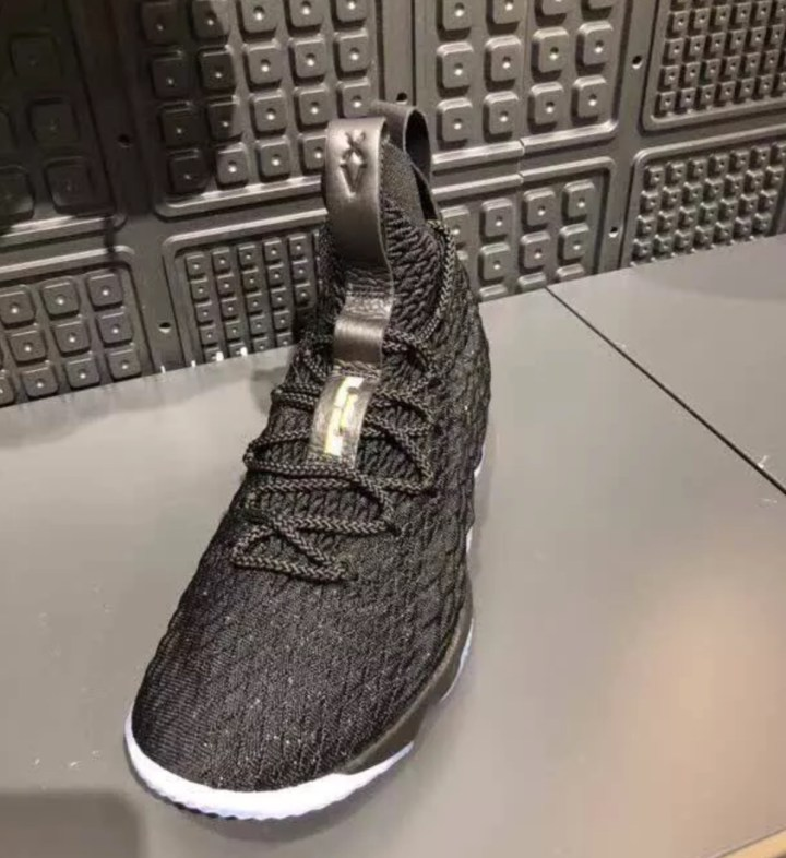 9ef8056557a What Could Be the Nike LeBron 15  City Edition  Surfaces - WearTesters