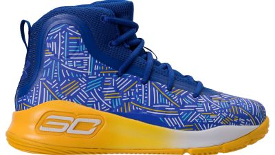 under armour curry 4 PS 2