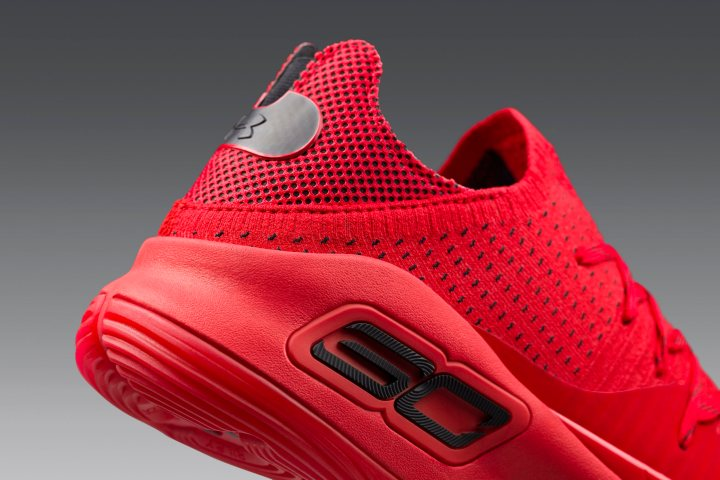 under armour curry 4 low nothing but nets 3
